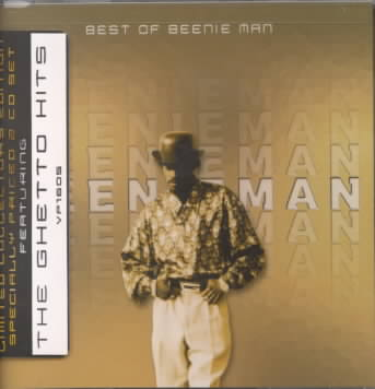 BEST OF BEENIE MAN:COLLECTOR'S EDITIO BY BEENIE MAN (CD)