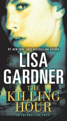 The Killing Hour By Gardner, Lisa